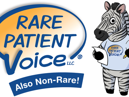 Live Q&A with Wes Michael from Rare Patient Voice LLC