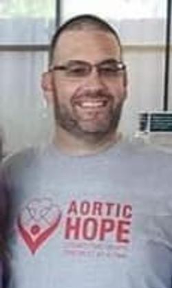 Gregg Aaron Greenberg