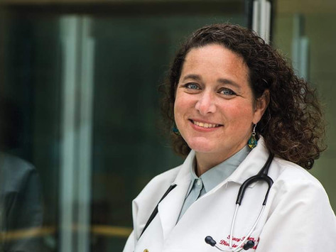 Live Q&A with Dr. Stacy Fisher for Aortic Disease Awareness Month September 30th at 8:00pm EST