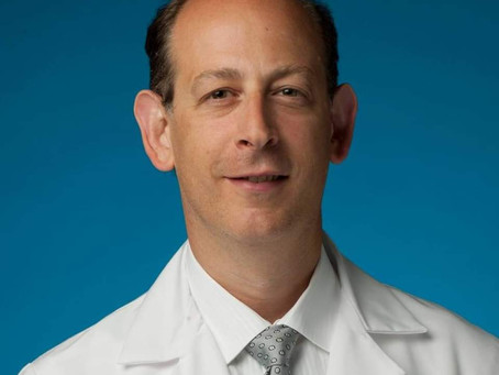 Live Q&A with Dr. Ben Youdelman for Aortic Disease Awareness Month September 2nd at 7pm EST
