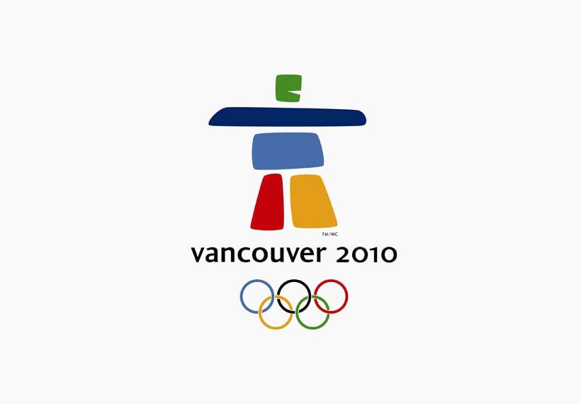 Vancouver Olympics Logo