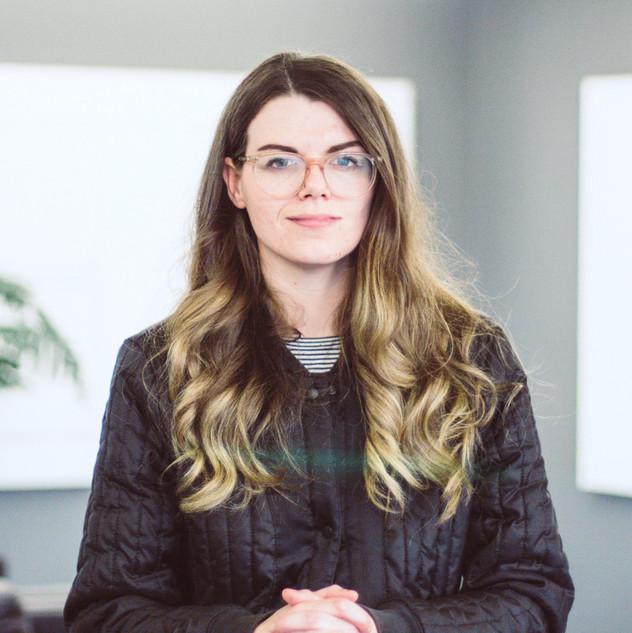 Megan Bowers