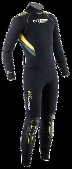 Cressi Castoro 5mm Wetsuit