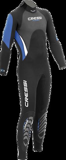 Cressi Morea 3mm Wetsuit