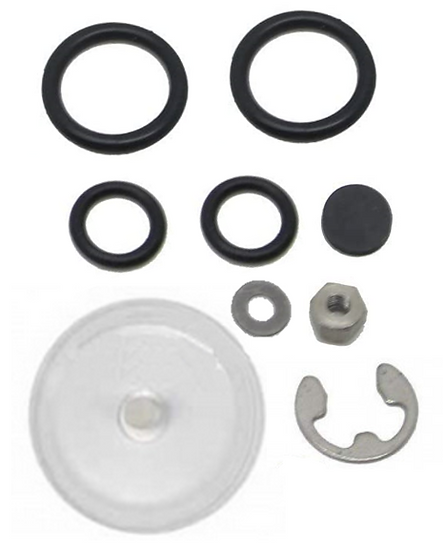 Cressi maintenance Kit for XS Compact Regulator 2nd Stage