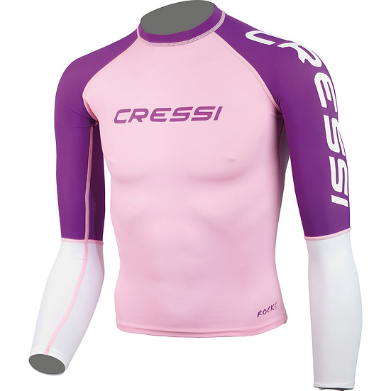 Cressi Rocks Kids Rash Guard
