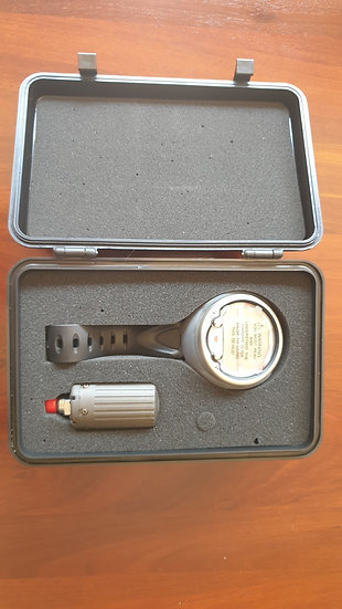 Hollis DG Dive Computer + Transmitter