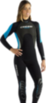 Ladies Morea Wetsuit_Side Stance_edited.