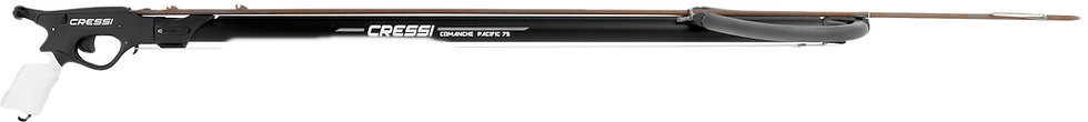 Cressi Pacific (Commanche-Pacific) Speargun