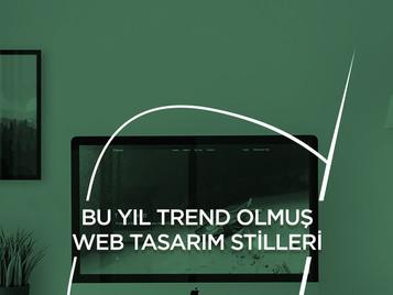 2020 EN İYİ WEB TASARIM TRENDLERİ