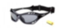 oculos ocean para kitesurf