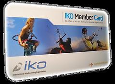 AKS Certificado IKO