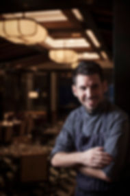 Nathan Griffin, Raging Bull Chophouse, Shangri-La at The Fort