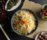 canton road, cantonese, huaiyang, chinese cuisine, chinese food,  fried rice, signature dish, sea urchin, shrimp, scallop, Australian, shang, shangrila, shangri-la, the fort, bgc, manila, stylized, presentation, Australian, signature dish, Wei Qing Wang