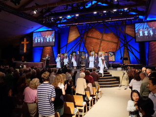What A Night! 2015 June Celebration