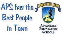APS Home School Best People