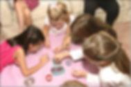 APS Home School Events