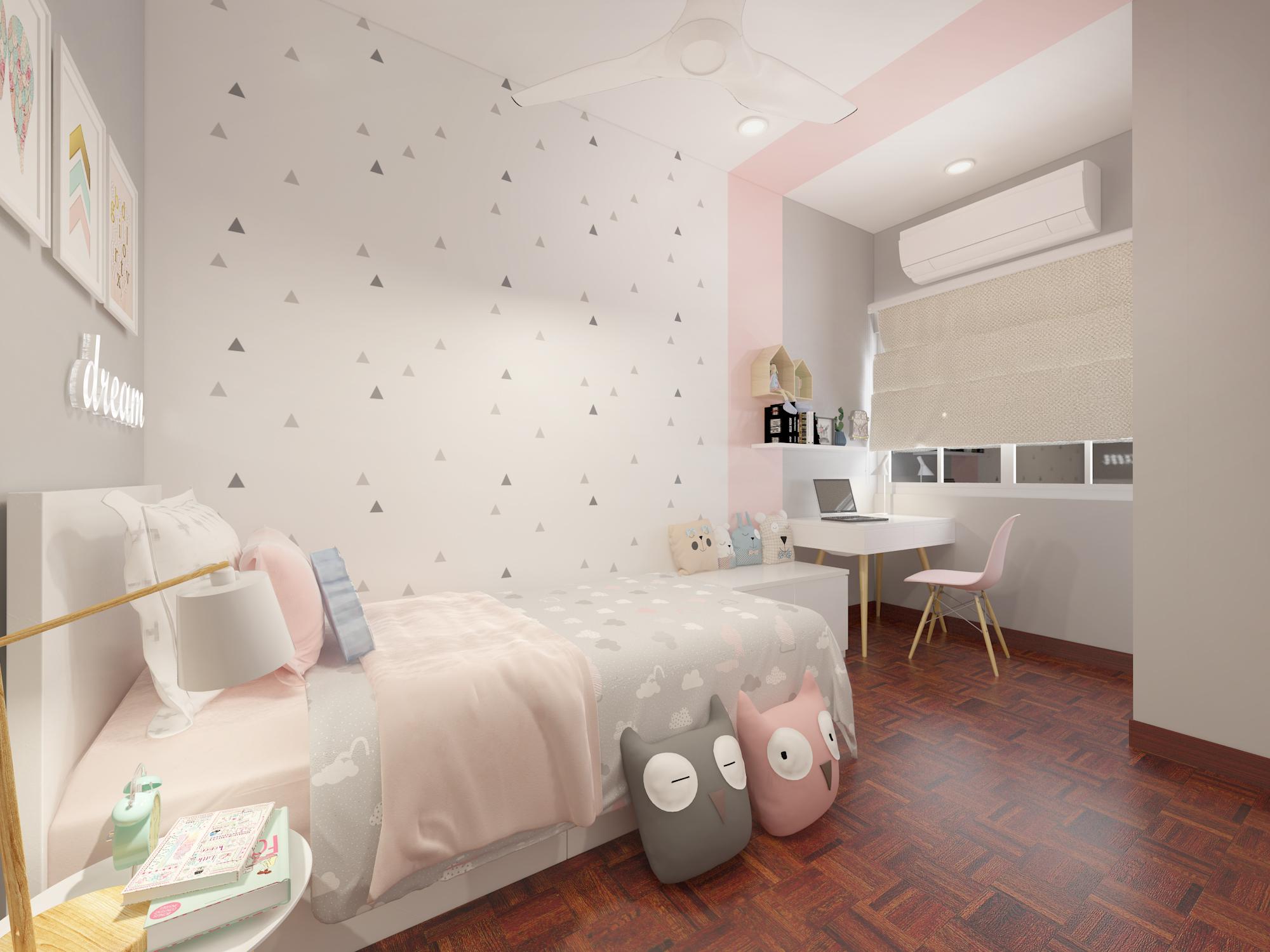 Interior Plus Design Sdn Bhd