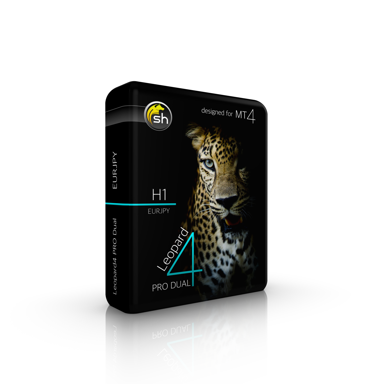 Leopard4 PRO Dual