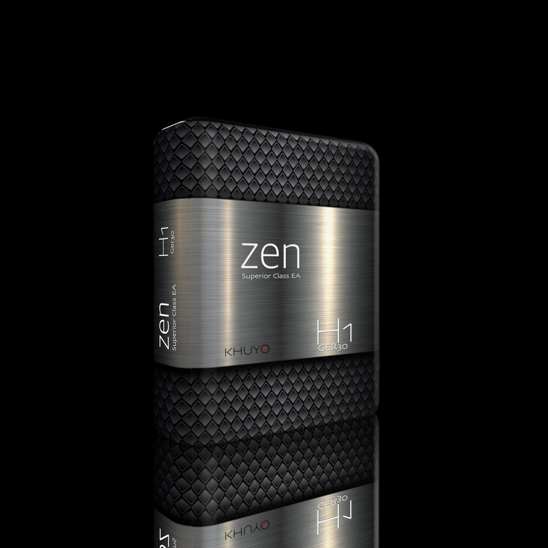 Zen DAX H1