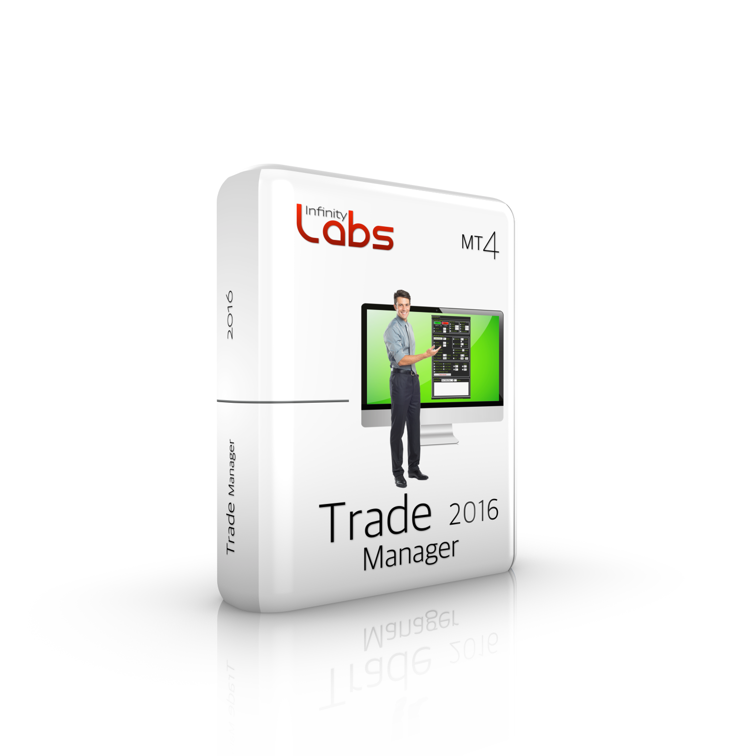 TradeManager 2016