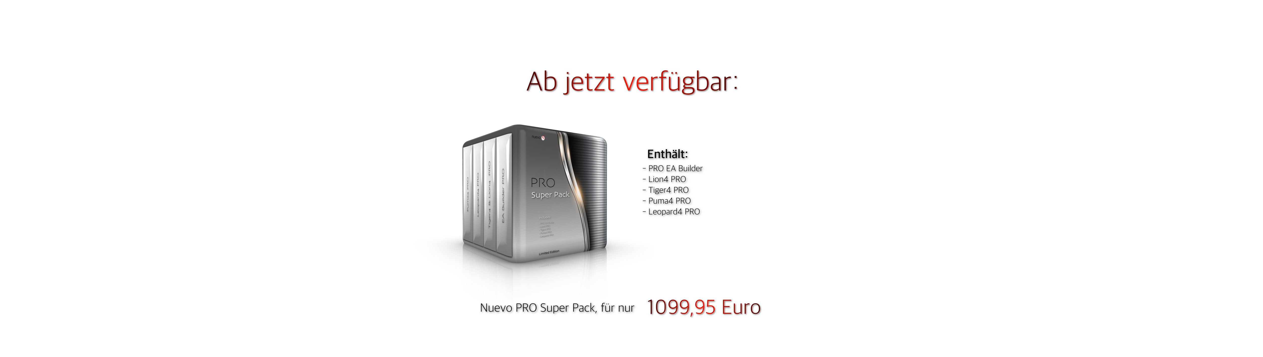 PRO Super Pack Slider DE