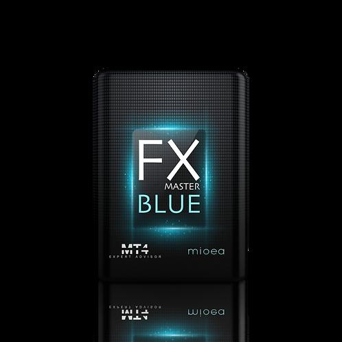 FX Master Blue EURUSD H1 Expert Advisor