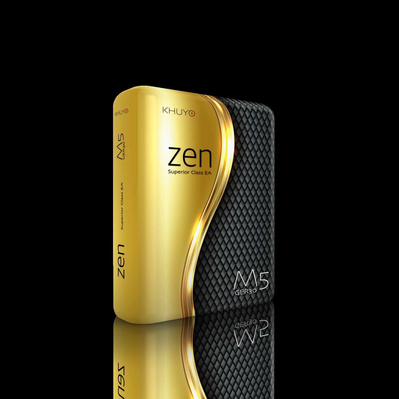 Zen GER30 M5