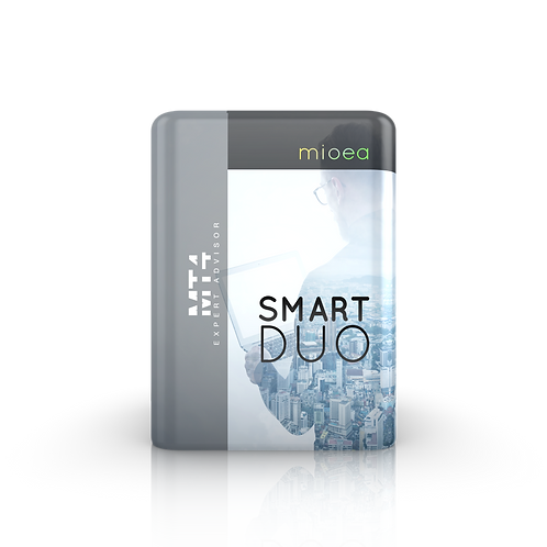 Smart Duo DAX H1 Expert Advisor