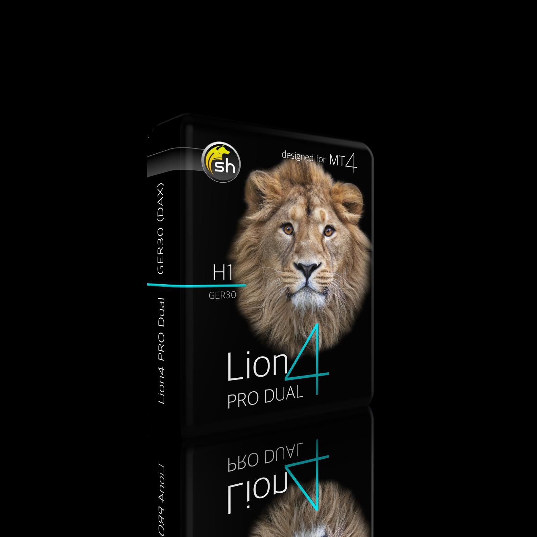 Lion4 PRO Dual