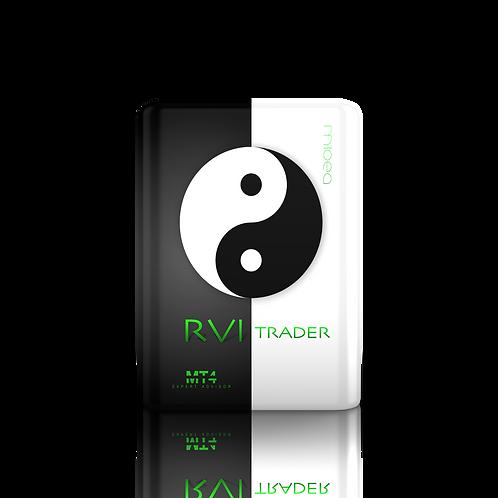 RVI Trader Dow Jones H1 Expert Advisor