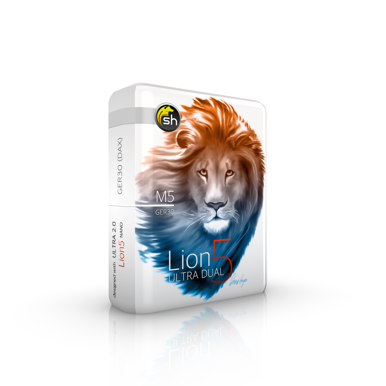 Lion5 ULTRA Dual