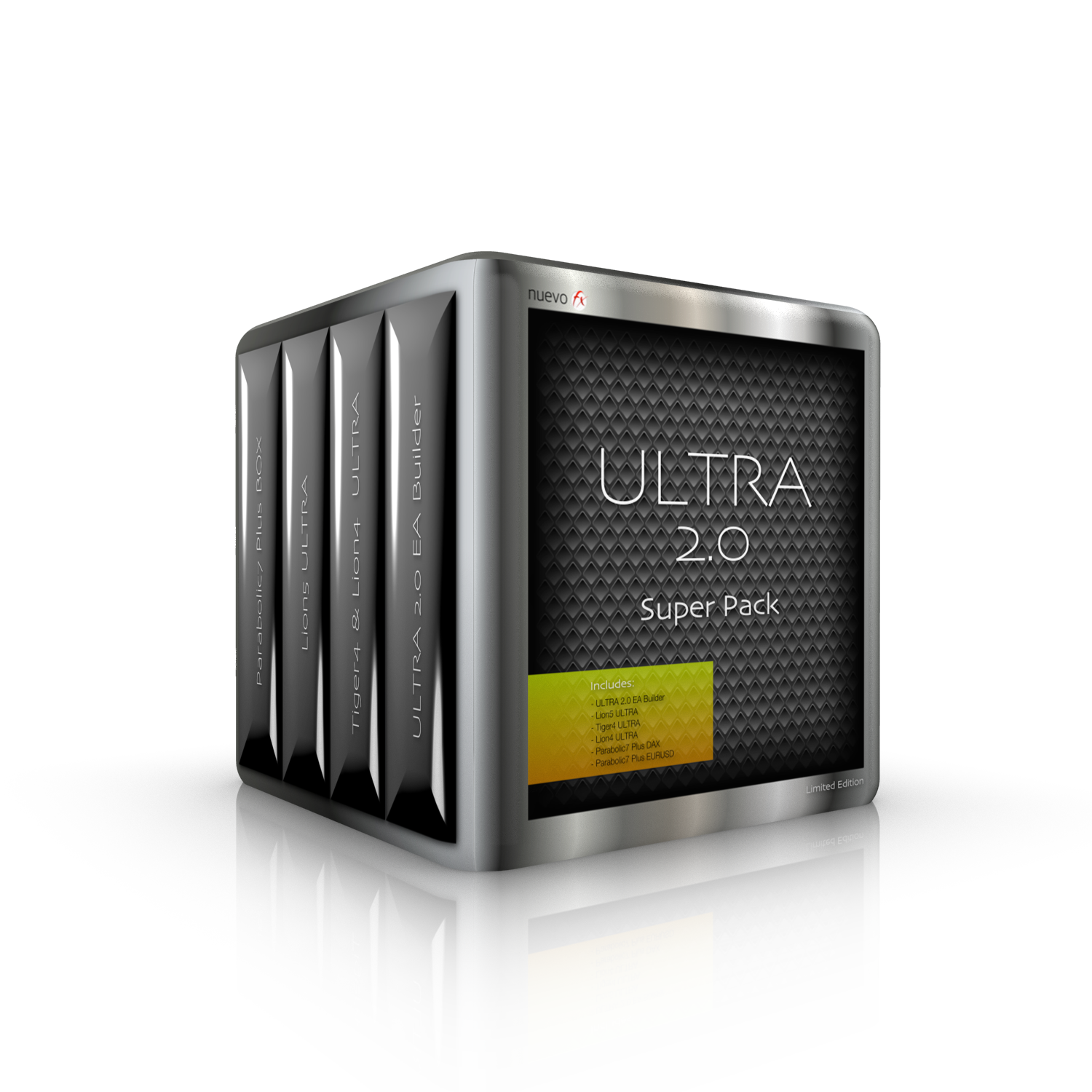 ULTRA 2.0 Super PACK Limited Edition