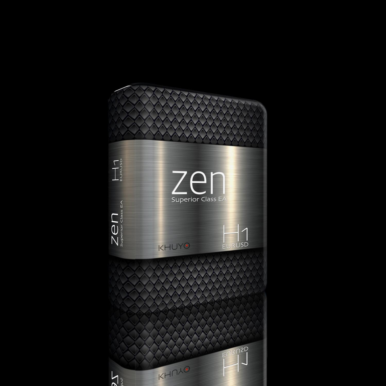 Zen EURUSD H1