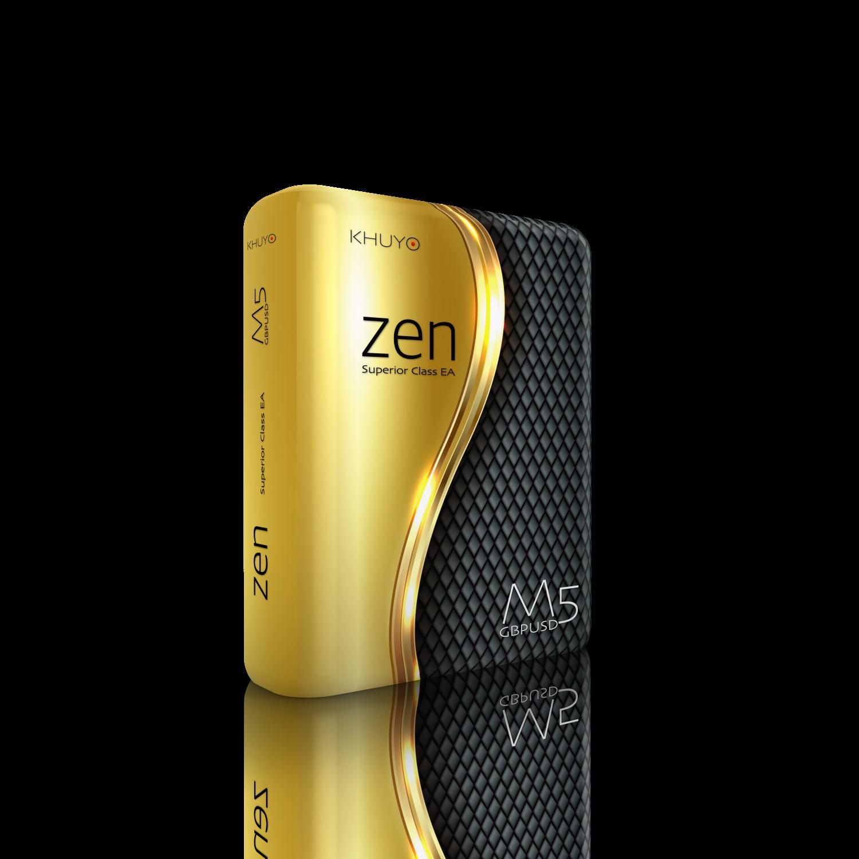 Zen GBPUSD M5