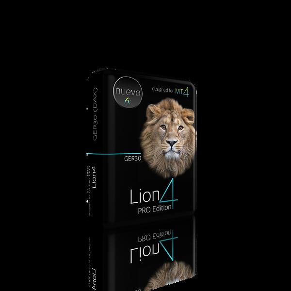 Lion4 Dax Handelssystem