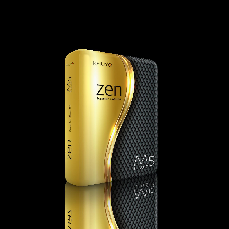 Zen EURUSD M5