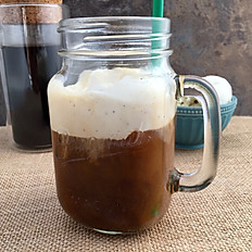 Mexican Coffee Float