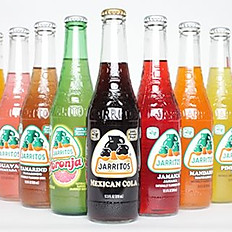 pineapple jarritos