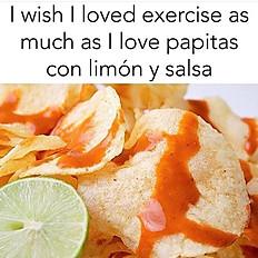 Papas Caseras