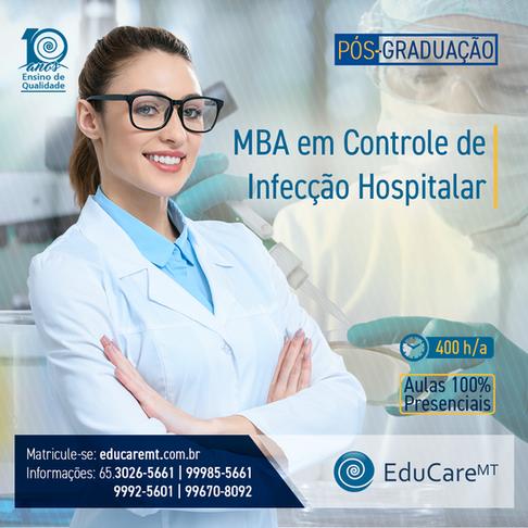 PÓS----MBA-CONTROLE-HOSPITALAR----EDUCAR