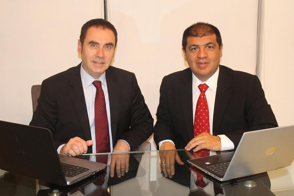 SSMI Latin America Regional Partners of Peru