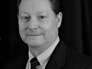 Jeff Heslop joins SSMI as a           Regional President for USA