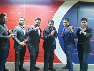 SSMI Asia trains the inaugural Lean Six Sigma Black Belt Batch of Bangladesh