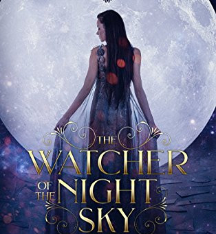"""The Watcher of the Night Sky (The Aronia Series Book 1)"" by Rachel Pudsey - IHIBRP 5-Star Book Revi"