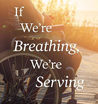 """If We're Breathing, We're Serving"" by Ferrell Hornsby - IHIBRP 5-Star Book Review"