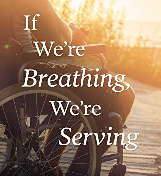 """""""If We're Breathing, We're Serving"""" by Ferrell Hornsby - IHIBRP 5-Star Book Review"""