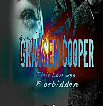 """Graysen Cooper"" by Robin Rance - IHIBRP 5-Star Book Review"
