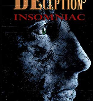 """Deadly Deception: Insomniac"" by P.J. Mann - IHIBRP 4-Star Book Review"