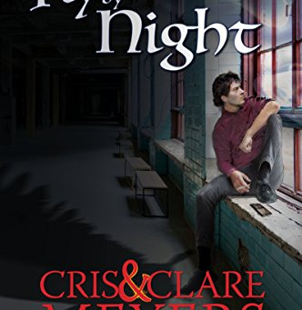 "4 Star IHIBRP Book Review: ""Fly By Night (Criminal Elements Book 2)"" By Cris & Clare Meyers"